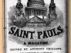 Saint Paul's Magazine